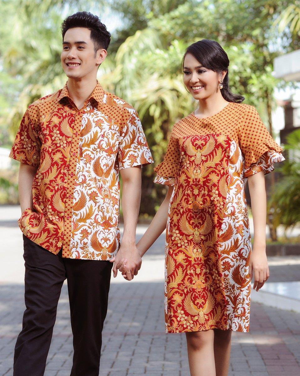 ... dalam koleksi terbaru Batik Keris dengan motif Kertawardana kombinasi  Kawung Rantai. Dapatkan koleksinya di Gerai Batik Keris dan Batik Keris  Online ... 2efd20c2c4