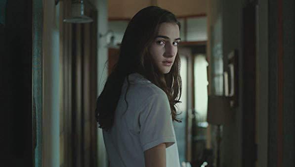 Sandra teen model movies