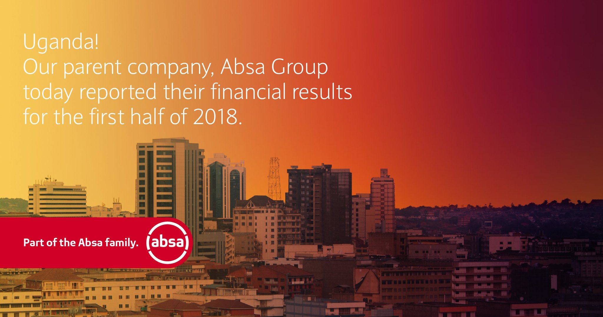Image result for absa uganda