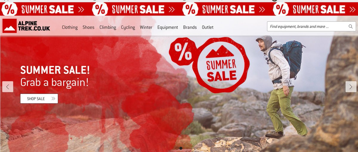 Season Sale: Outdoor Brands | ABOUT YOU