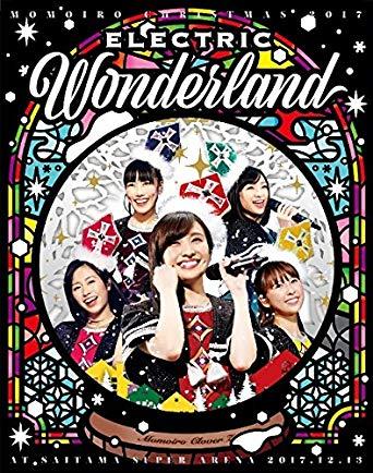 ももいろクリスマス2017~完全無欠のElectric Wonderland~LIVEに関する画像13