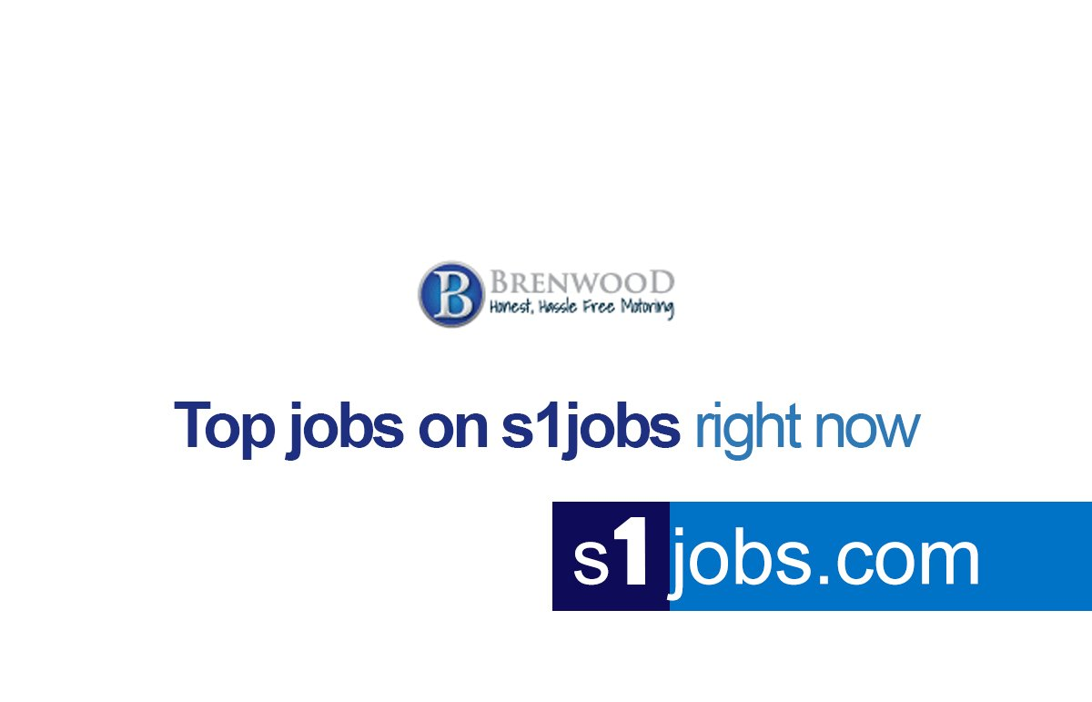 S1jobs On Twitter Brenwood Are Looking For A Vehicle Technician In