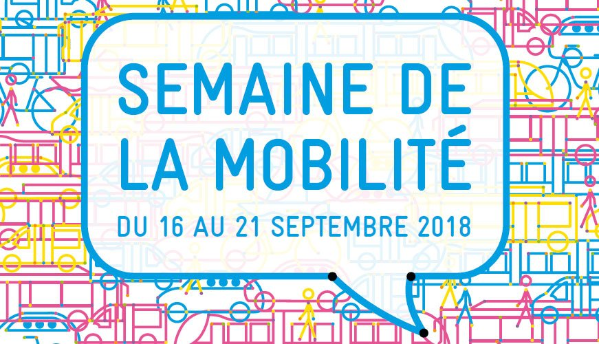 #semaine #mobilité | Rdv du 16 au 21 septembre pour des animations autour d'une thématique centrale visant à promouvoir les mobilités alternatives ! @CirculationBxM bordeaux-metropole.fr/Actualites/Sem… https://t.co/WDMqmwIhkg