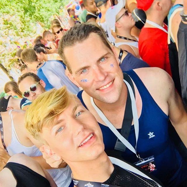 Hamburg gay pride Hamburg Gay