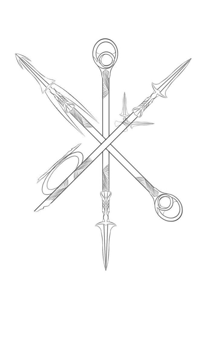 weaponsdesign hashtag on Twitter