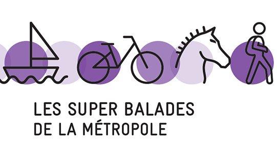 #idée #balade | À pied, à #vélo, à #cheval, en #bateau… les Super #balades de la Métropole vous proposent un choix de sorties aux quatre coins de l'agglo. Cartes disponibles dans les mairies et à @BordeauxTourism https://t.co/AVhFM5eCv1