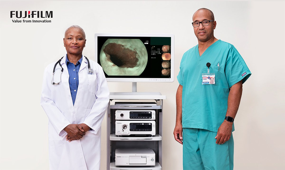 FUJIFILM Medical Systems USA Picture