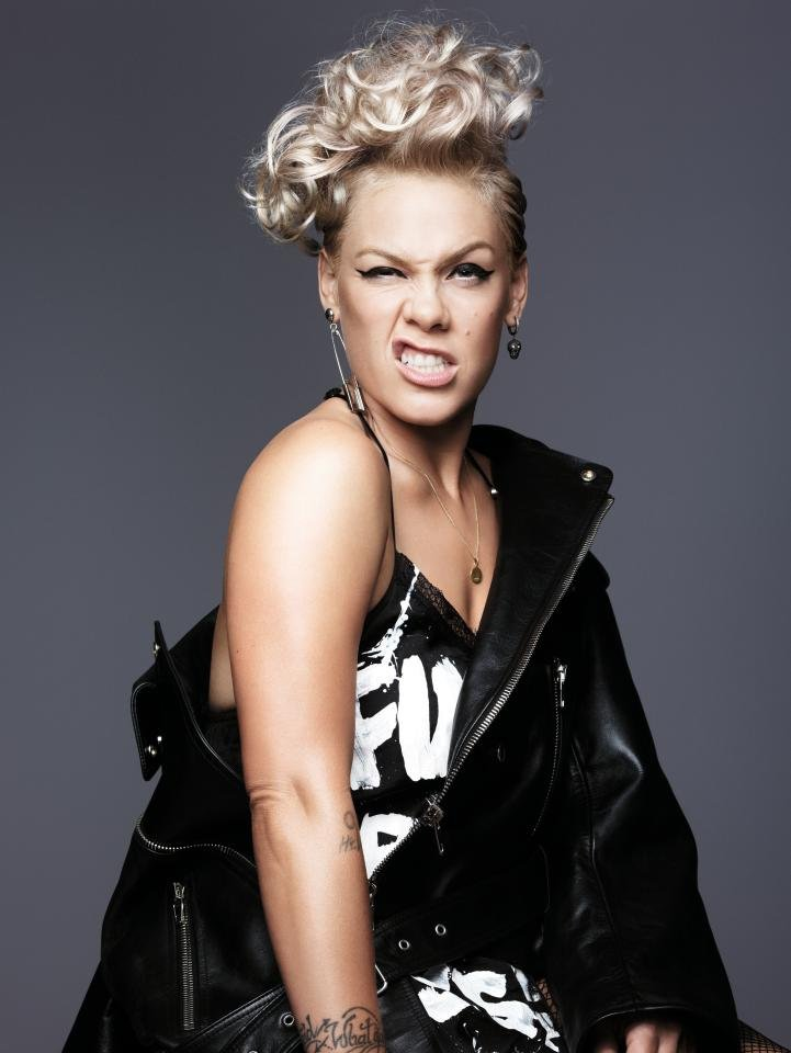 live nation aus nz on twitter update pink was admitted to