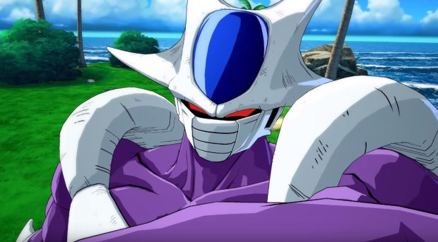 .@BandaiNamcoUS has announced that #Cooler will be coming to #DragonBallFighterZ https://t.co/IUOzO30YlS