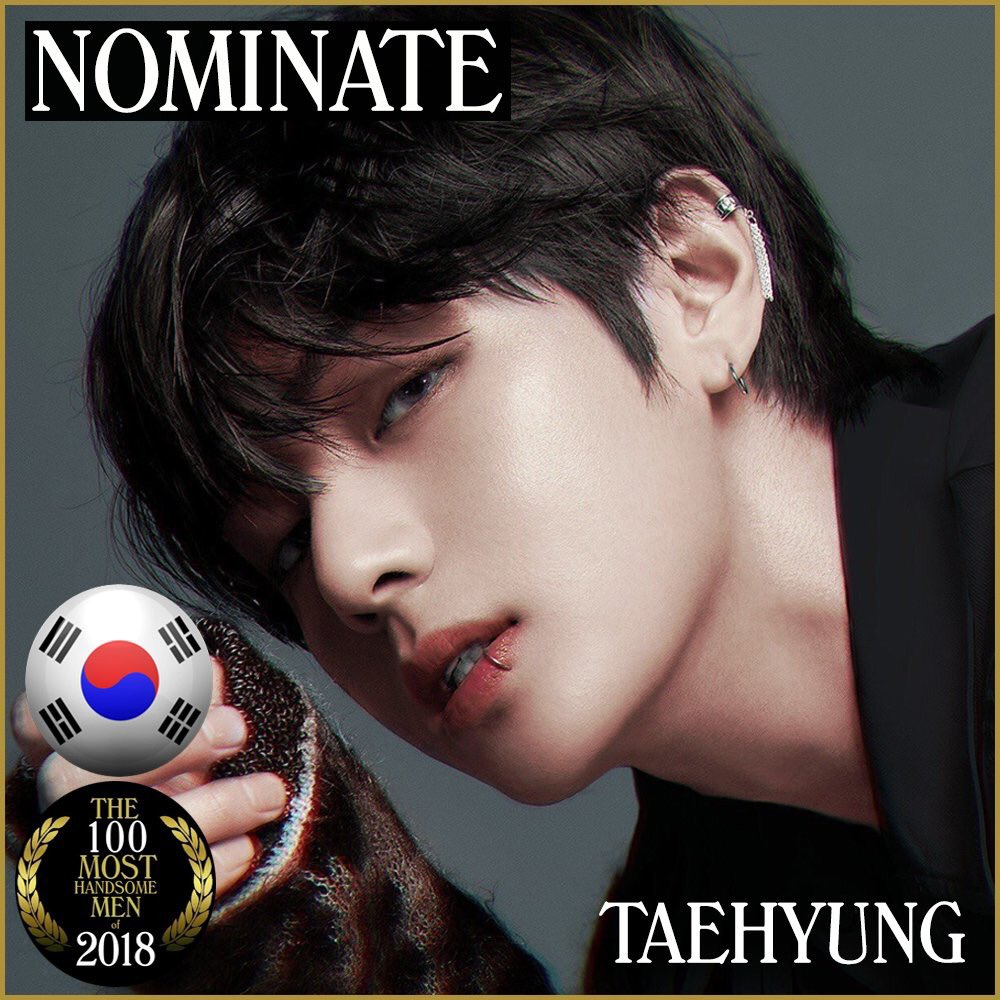 Top beauty world 2018 is here now!!!    If you are army please like and retweet this tweet!!!      1 like = 2 votes  1 retweet = 3 votes.   #bts #TBworld2018 #taehyung #jungkook #suga #jin #v #TAEHYUNG #JUNGKOOK #JIN  #vote #likethis #RETWEEET <br>http://pic.twitter.com/7ArVdDMMtP