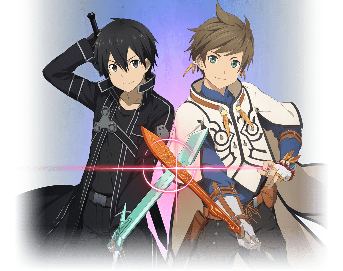 Sao Wikia Su Twitter Memory Defrag Is Holding A Collab Event