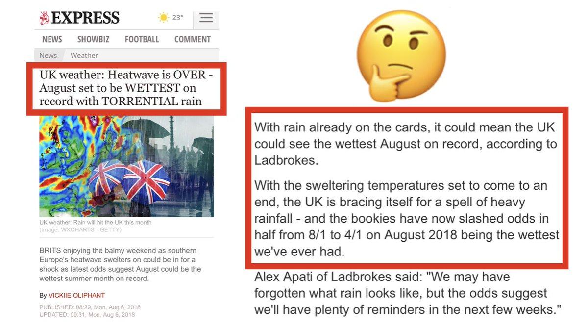 Liam Dutton - Weatherman on Twitter: