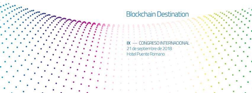 @EmpleoJunta estará en el IX Congreso Internacional Smart Living Marbella – #Blockchain Destination 2️⃣1️⃣ de septiembre de 2018 en el Hotel Puente Romano.  ➡️ Formaliza tu inscripción ya en la web oficial. ¡Es gratis! 🤗https://t.co/ISSOrwHgjN #SLM18 #AndaluciaRegiónTIC