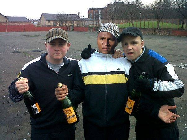 Day aff training, only wan thing for it. On it with ma troops 😎