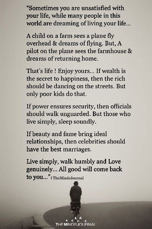 Live simply walk humbly love genuinely