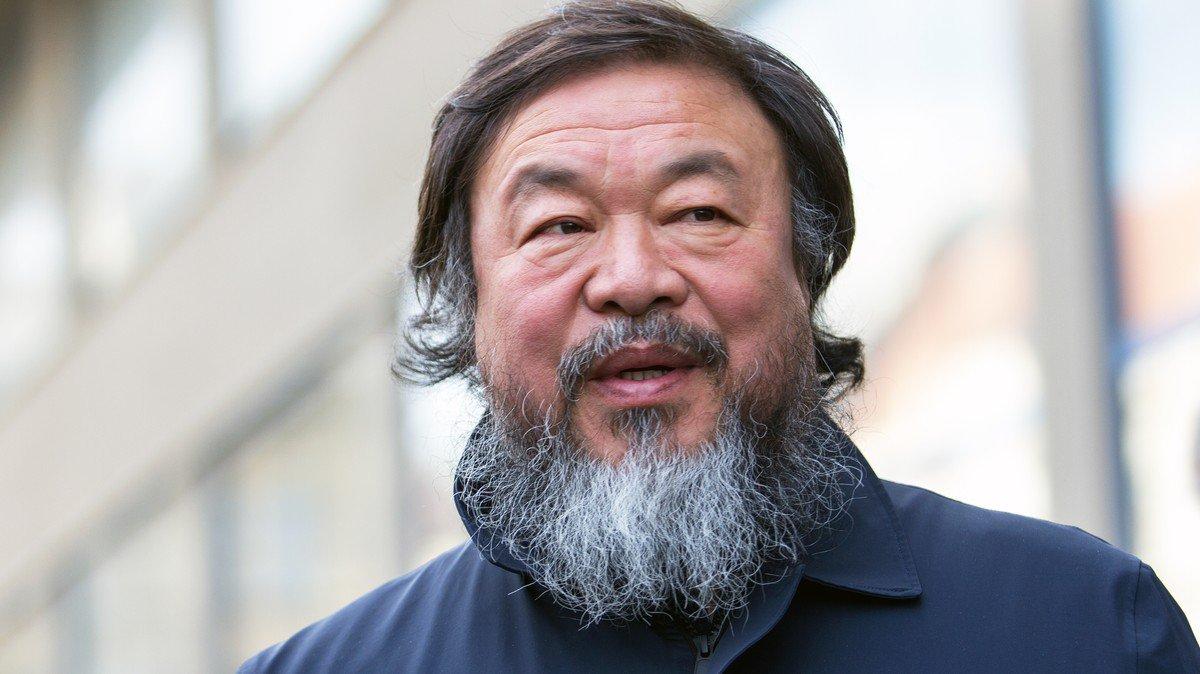 Ai Weiwei Says Authorities Demolished His Beijing Studio Without Notice Https T