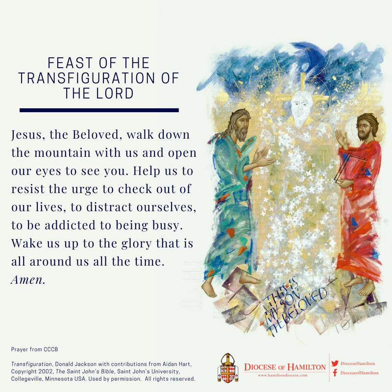 Diocese of hamilton ontario
