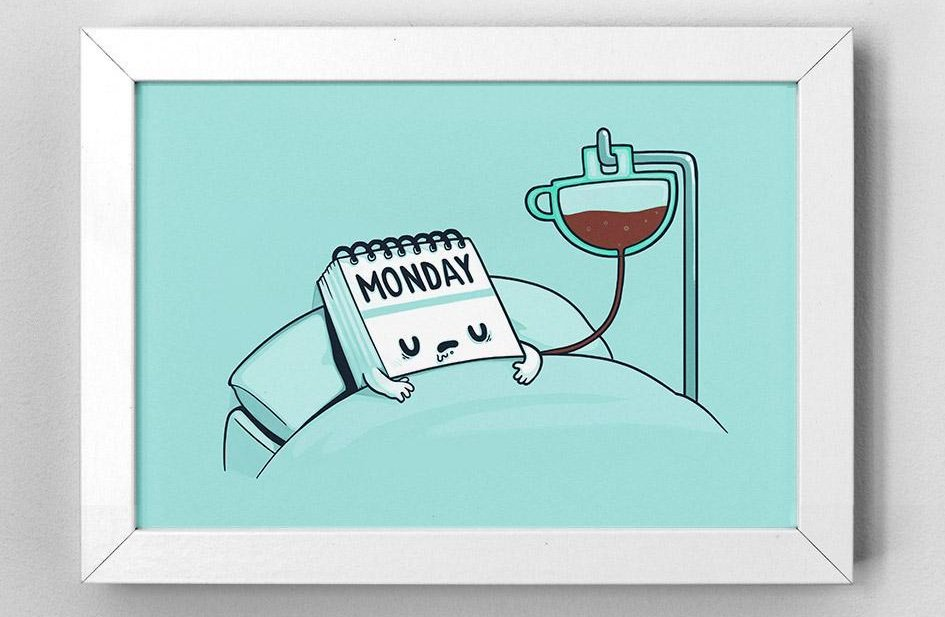 Need an infusion of caffeine in this #MondayMorning <br>http://pic.twitter.com/EKtijEi7ux