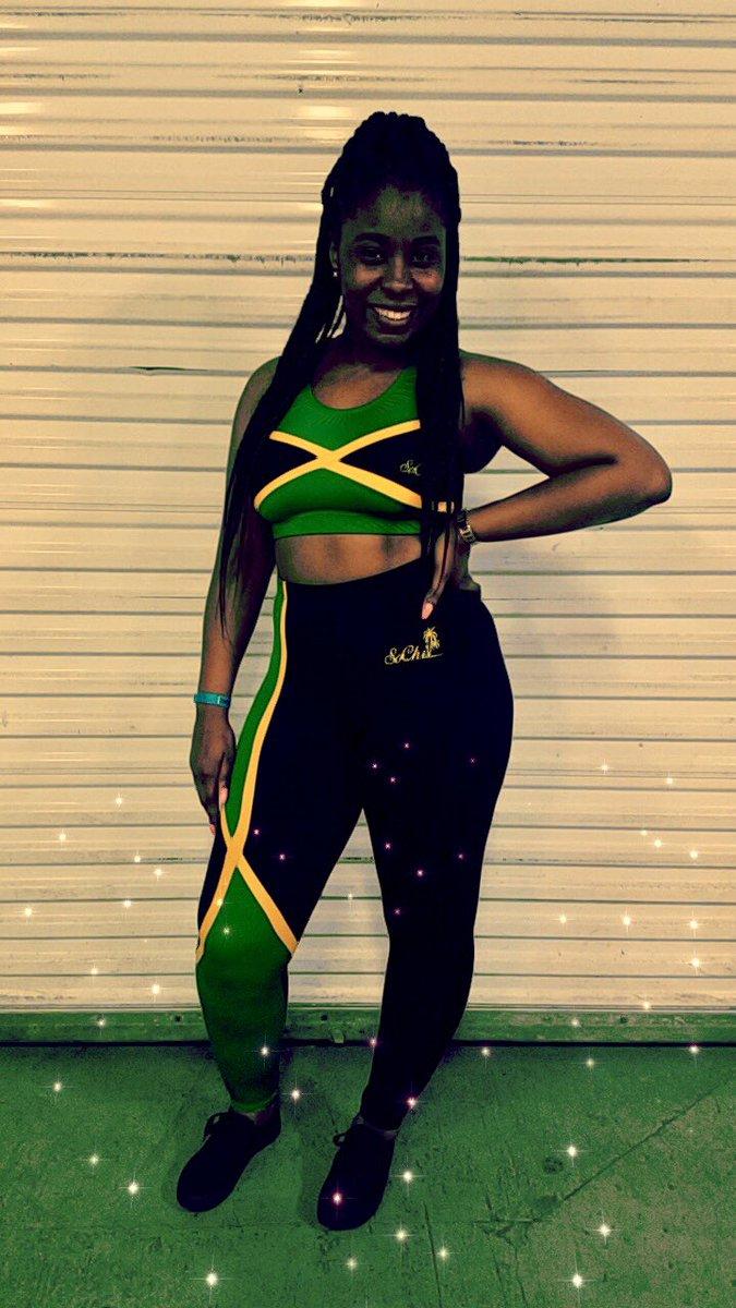 RT @SoChillClothing: Happy Independence Day to Jamaica 🇯🇲 #GirlsLoveSC❤️ #JamaicanIndependenceDay #Jamaica56 https://t.co/wmNgmmRlLP