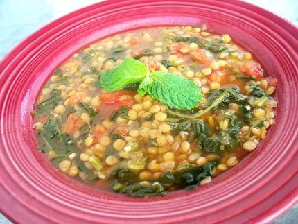Weight Watchers Greek Lentil Soup Recipe https://t.co/vZejS5Gu3o https://t.co/1w8qV1S8Z9