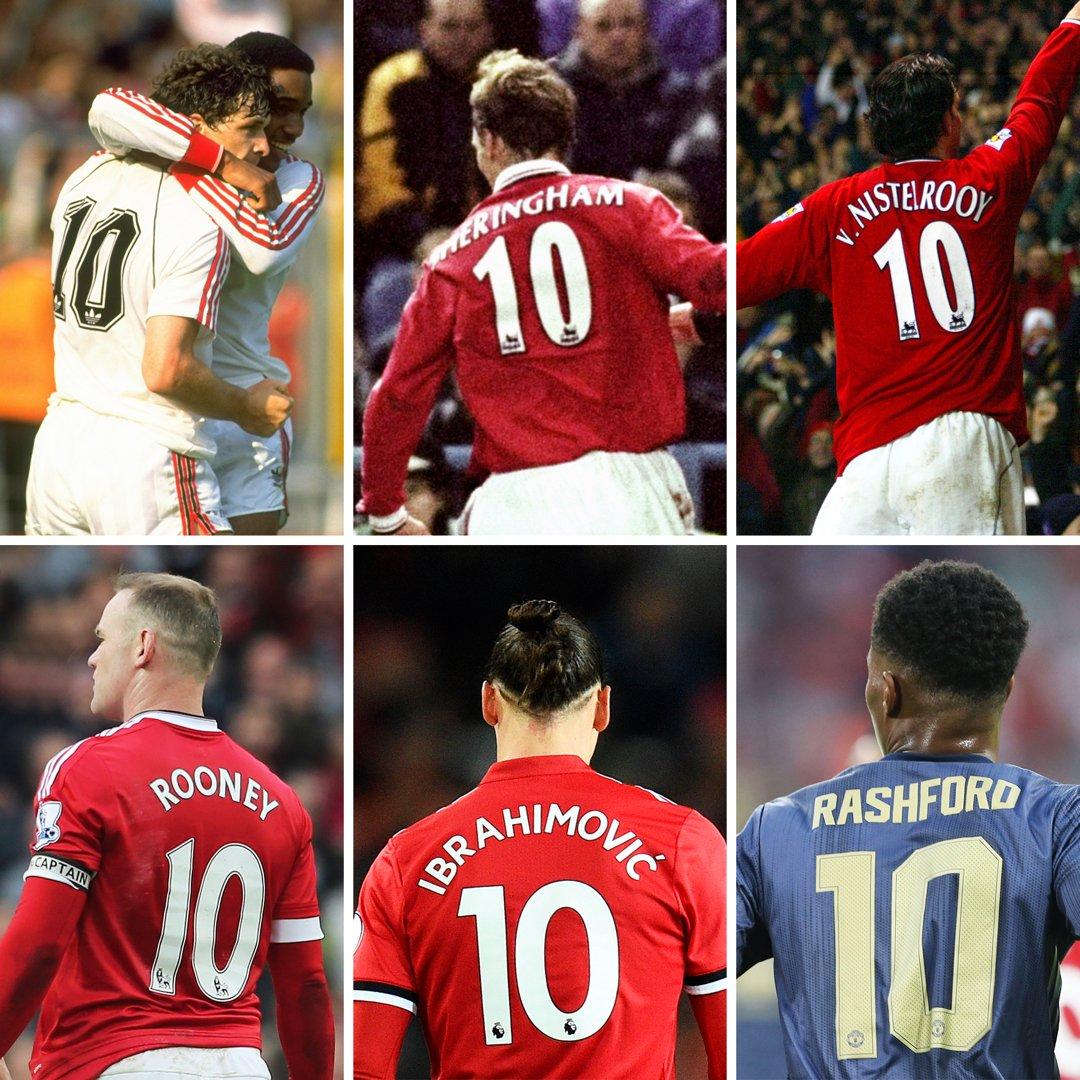 reputable site b45e1 14ee5 Marcus Rashford Manchester United : GAP Marcus Rashford ...