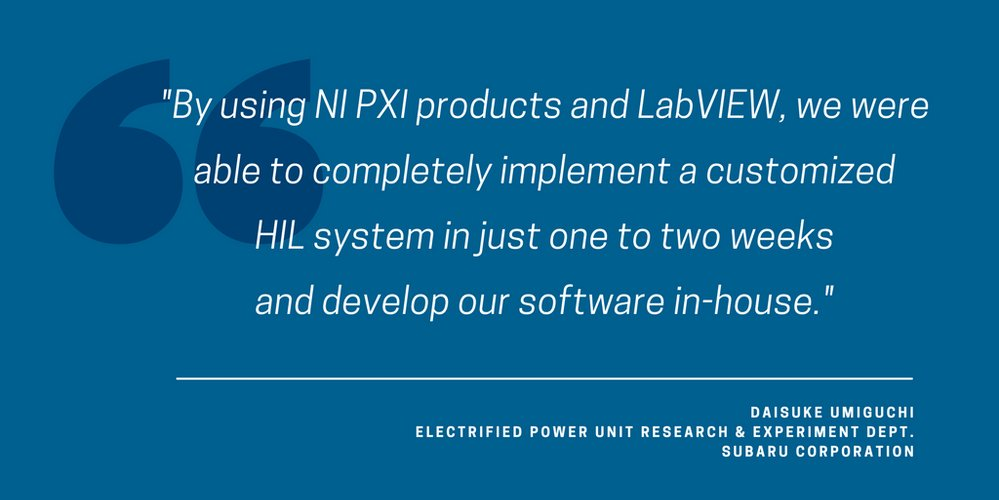 National Instruments on Twitter: