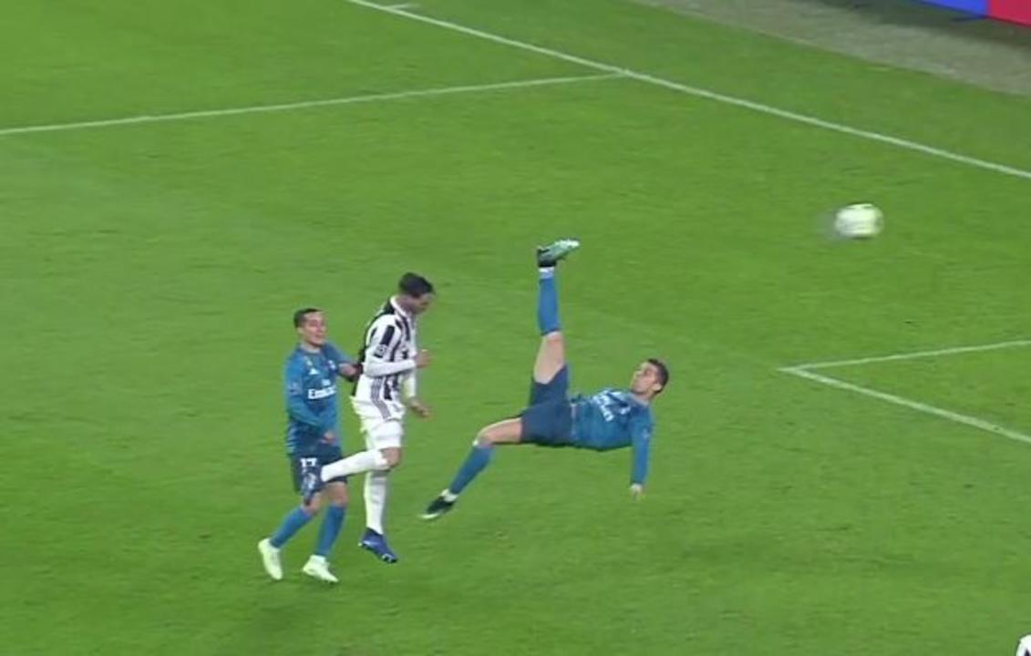 Ronaldo 😲 Bale 🔥 Mutizwa 😱  Who did it better 👀