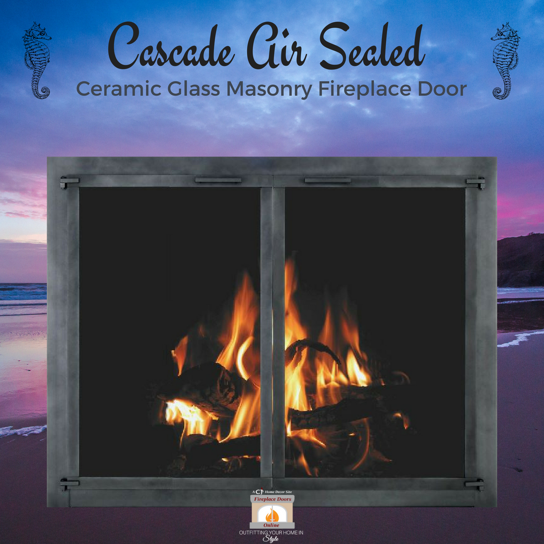 Fireplace Doors Online On Twitter Burn Your Fireplace With The