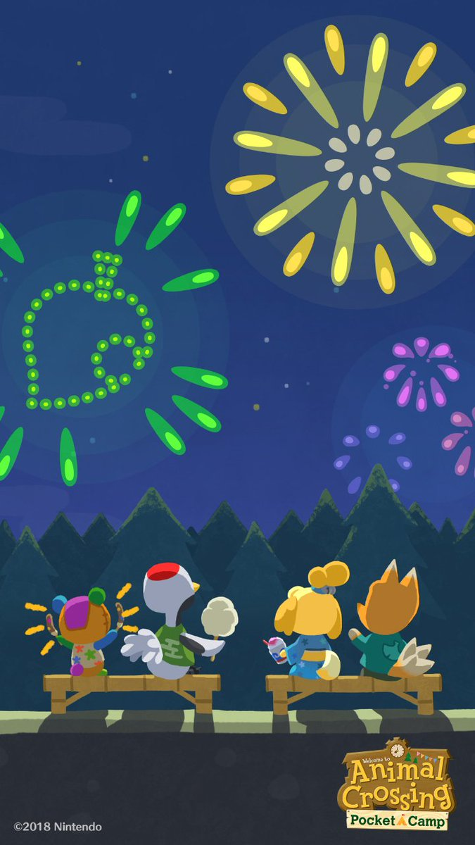 Tom Nook On Twitter Happy Summer Everyone To Celebrate The