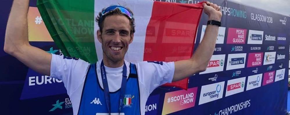 """#Lombardia @FontanaPres: """"Un grande applauso a tutti gli #atleti lombardi che in questi giorni stanno regalando #medaglie ed emozioni all\"""