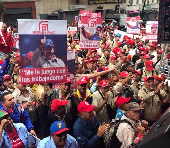 Покушение на Мадуро. Подробности