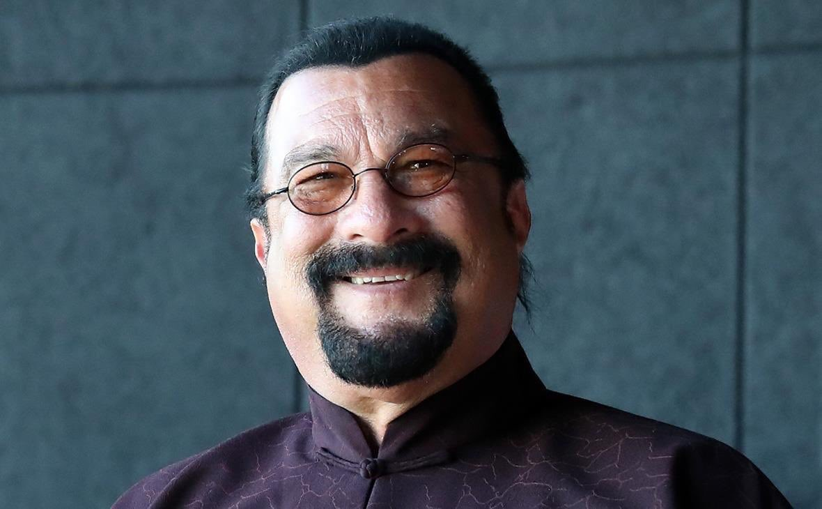 Excited to announce that Steven Seagal will star in the Japanese remake of The Office.