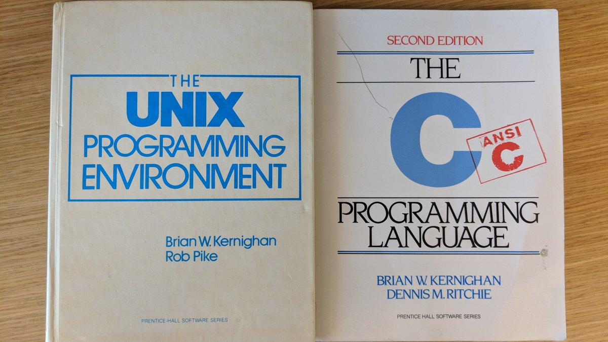 The Unix Programming Environment Kernighan Pdf