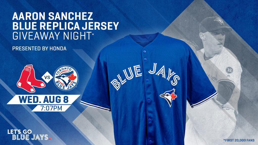 new styles 0b2e6 da5f7 Toronto Blue Jays on Twitter: