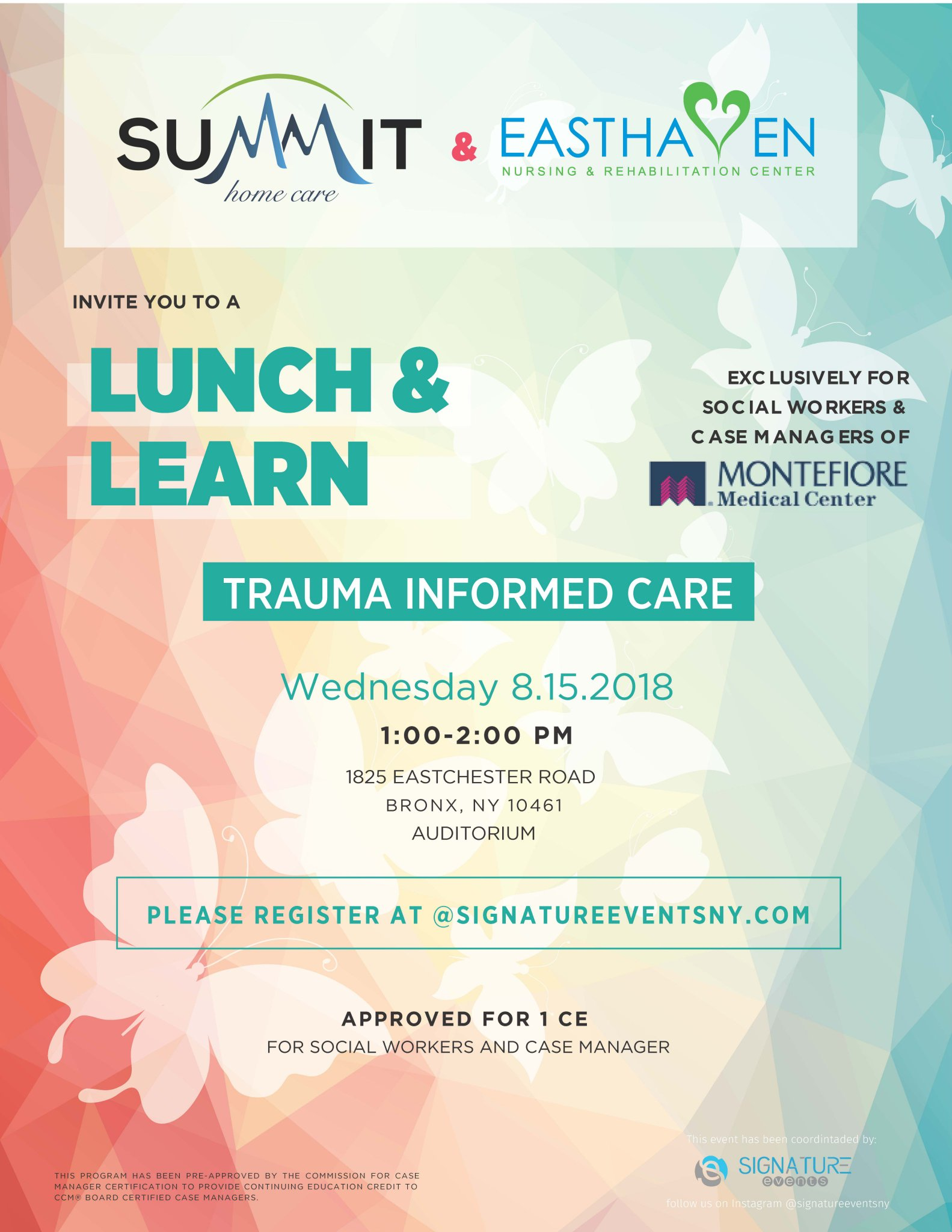 Summit_Home_Care on Twitter: