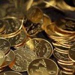 Le retour du dinar-or: quand l'État Islamique frappait monnaie. Une enquête d'Olivier Moos - entre numismatique, histoire, djihad et politique. https://t.co/JupY8QTT1U #dinar #EtatIslamique #ISIS #monnaie #argent #djihadisme