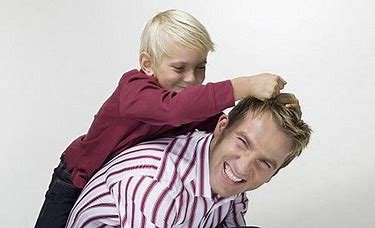 What advice would you give a step father struggling with his new role? #MakeaMoment #fatherhood