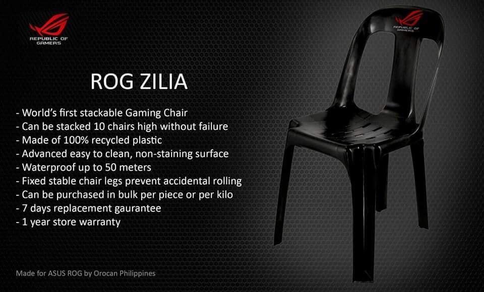 770 Koleksi Kursi Gaming Rog HD