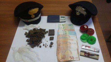 Emmenews -  #Montalbano: nascondeva la #droga nel bar, arrestato dai Carabineri http://dlvr.it/Qf0PVh  - Ukustom