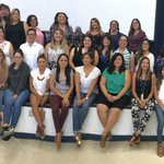 Image for the Tweet beginning: Welcome @AnaheimElem 2018-2019 #DLI teachers!