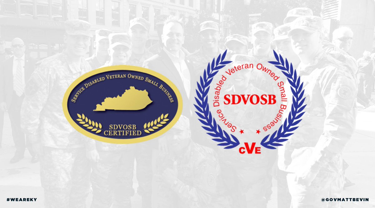 Governor Matt Bevin On Twitter Are You A Veteran The Service