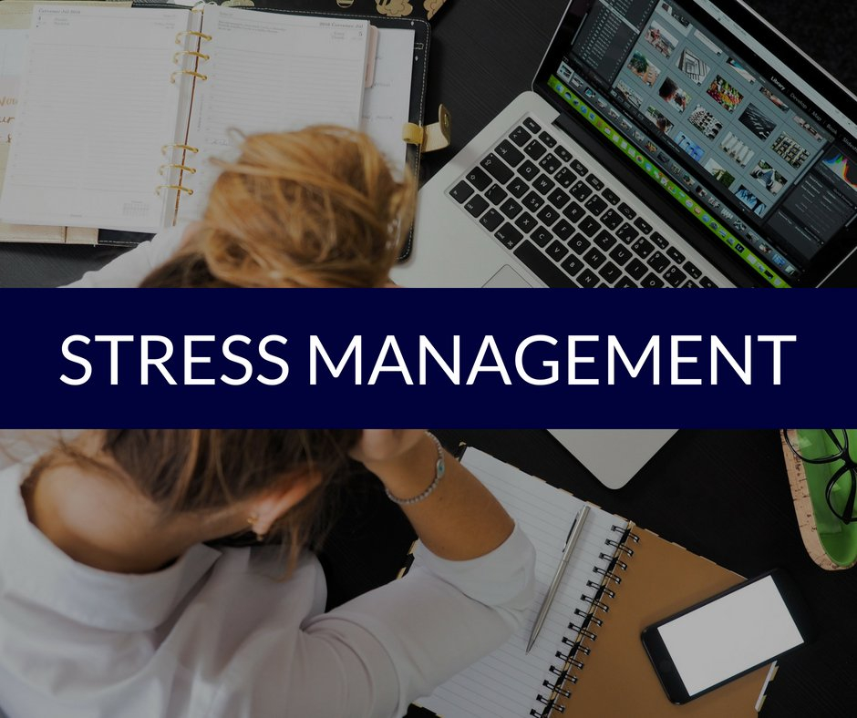 Stress is the physical and psychological response to any demand in life. While not all #stress is bad, long-term stress can cause serious health issues and consequences. Join us this week as as we discuss all things #stressreduction and #stressmanagement<br>http://pic.twitter.com/7BOZsYMVUL