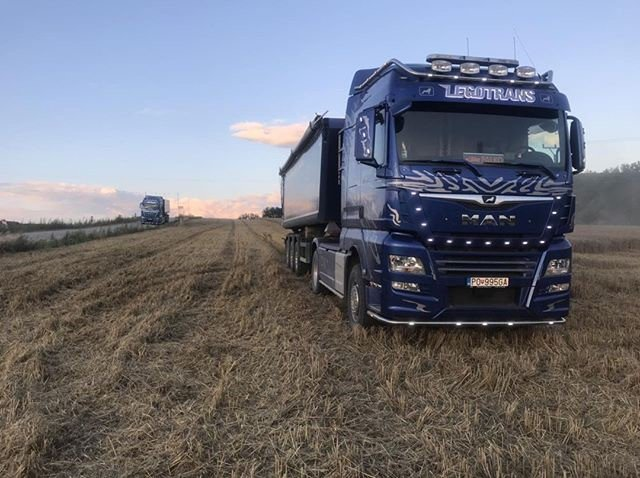 MAN Truck & Bus Ireland 🇮🇪 on Twitter: