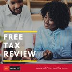 Check it once, check it twice! Have an expert from #ATCIncomeTax double check your #incometaxes today. Click here to find a location near you: https://t.co/TMhr1N5GWN #Money