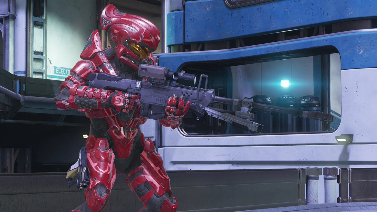 This Sunday, Aug 12, every @MicrosoftStore will host a Halo 5 Doubles (2v2) tournament for their local community. Find a store near you and register today at smash.gg/mrshalo! #MicrosoftStoreHalo