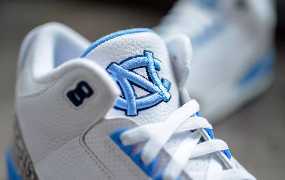 unc suspends 13 football players for selling team issued air jordan pes dddaea82d