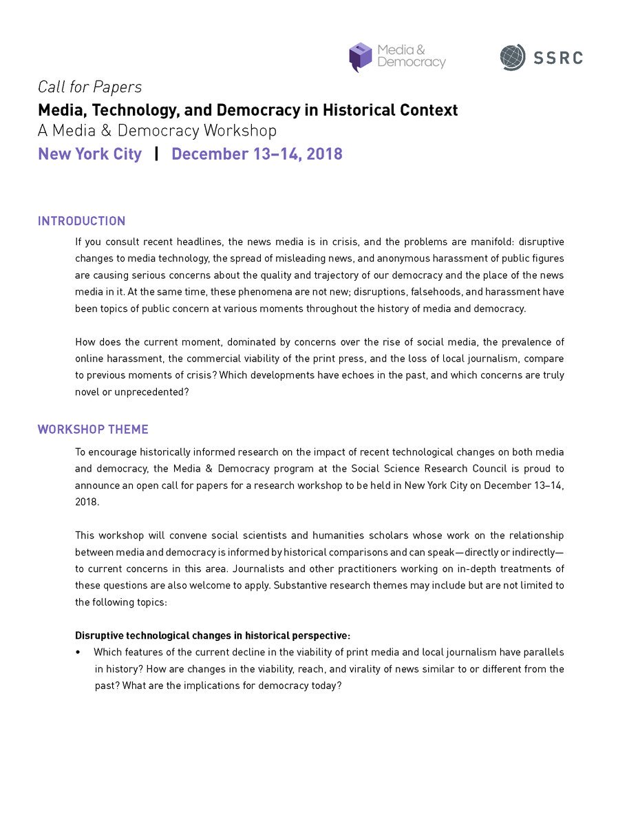 role of media in indian democracy pdf