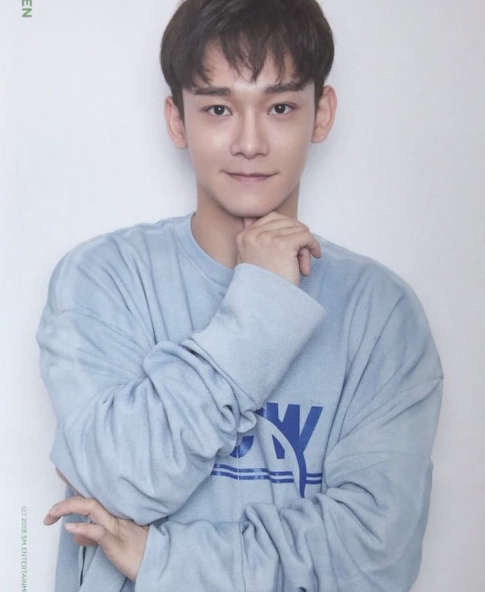 Good morning, Jongdae .  These are my perfect boyfriend looks.  OMG ! You look freaking handsome . 사랑해 . Cr: Owner   #chen #kimjongdae #exo  #첸 #김종대 #엑소 #6yearswithexo @weareoneEXO #weareoneEXO ⁠ ⁠⁠ ⁠⁠ ⁠ #EXOPLANET ⁠ #EXO_ComingSoon ⁠ ⁠ @weareoneEXO<br>http://pic.twitter.com/EdkKGkM1fS