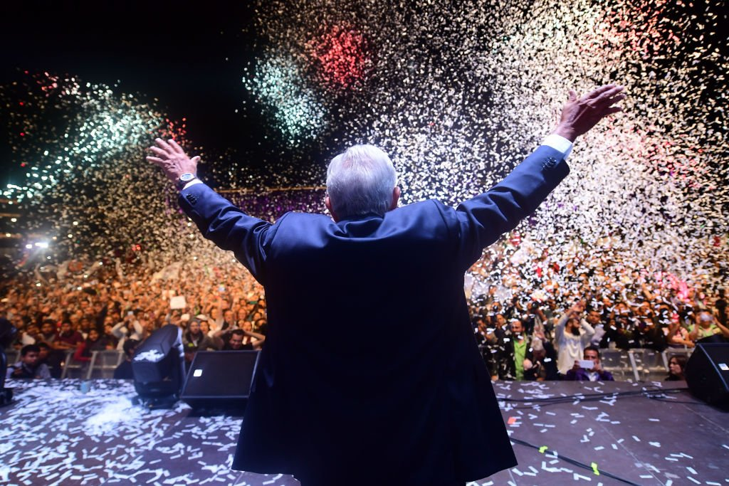 Why AMLO Will Make Mexico More Corrupt:  https://www. theepochtimes.com/why-obrador-wi ll-make-mexico-more-corrupt_2616905.html &nbsp; … .  My latest for the @EpochTimes.  @lopezobrador_ #Mexico #LatAm #AMLO <br>http://pic.twitter.com/1xSGDKVJ3A