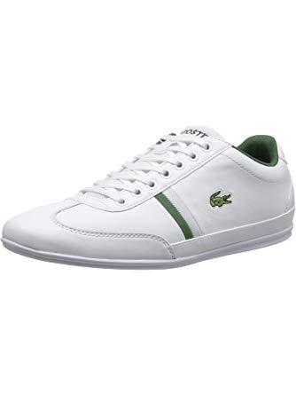 1fd54899e  Lacoste  Men s Misano Sport 116 1 Fashion Sneaker